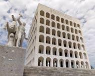 EUR - Palazzo della Civiltà Italiana