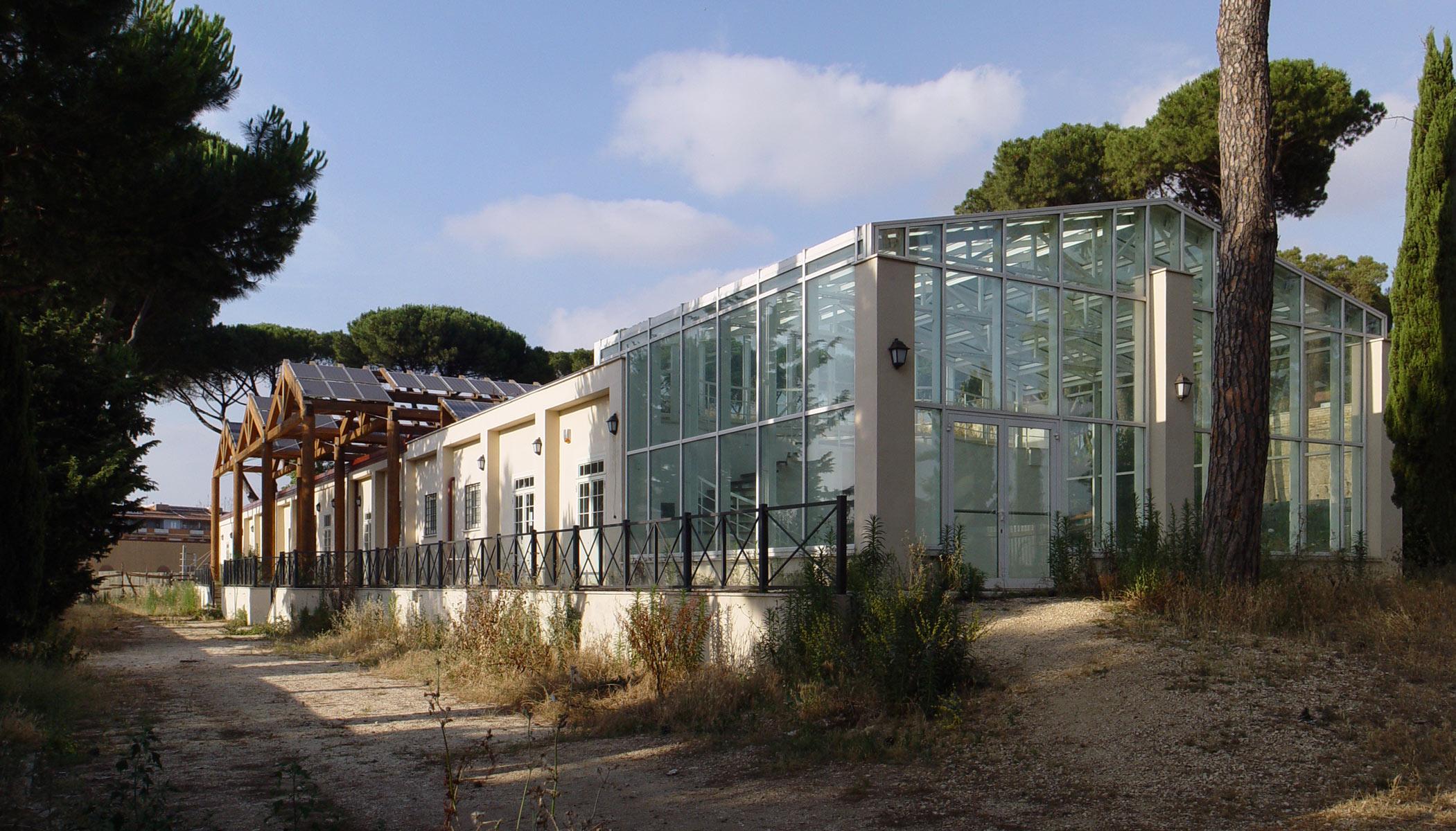 Il quartiere pigneto roma for Planimetrie dell interno della casa all aperto